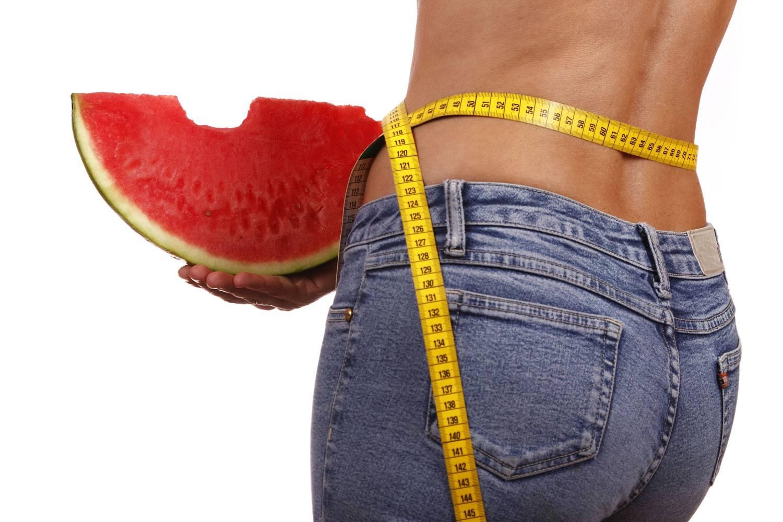 Арбузная диета: калории, польза и вред