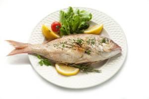 Блюдо полезное диабетикам