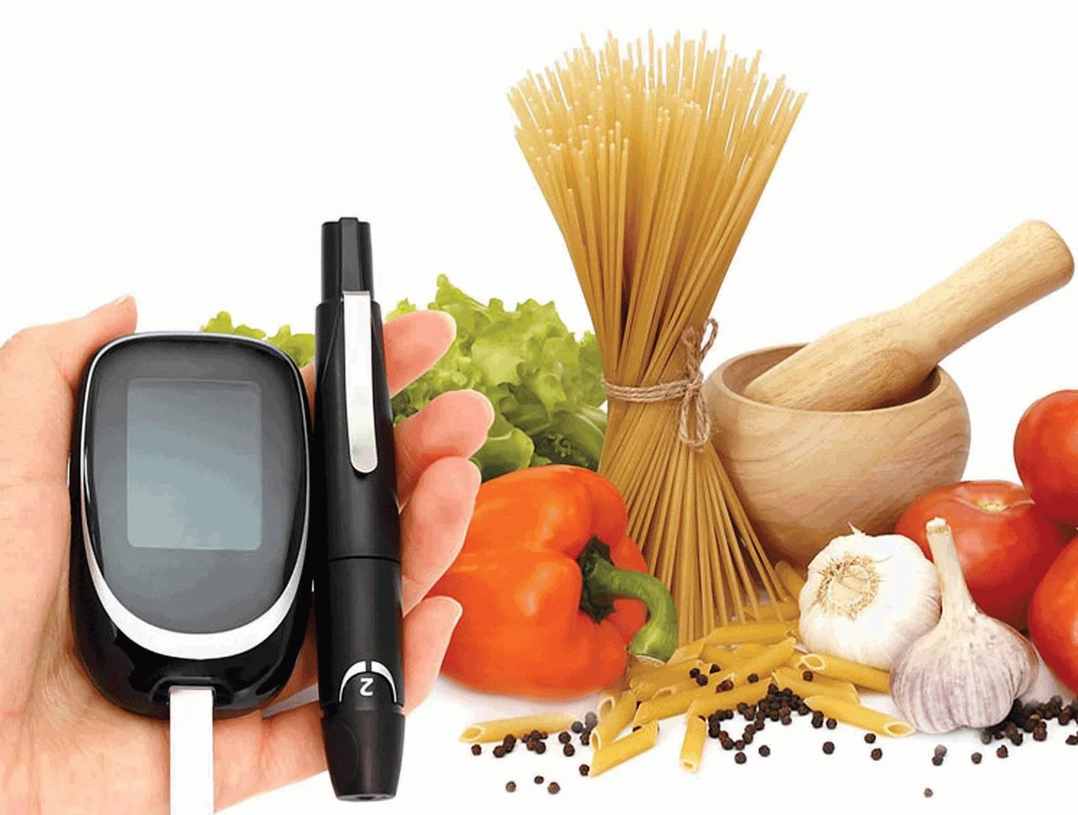 Как похудеть при сахарном диабете 1 и 2 типа