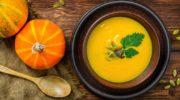 диетические блюда из тыквы для похудения