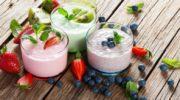 домашние смузи для похудения