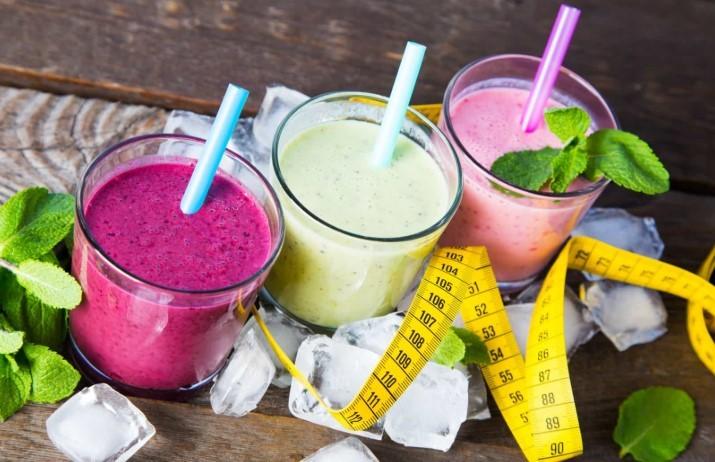 смузи калорийность