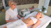 Преимущества озонотерапии для похудения