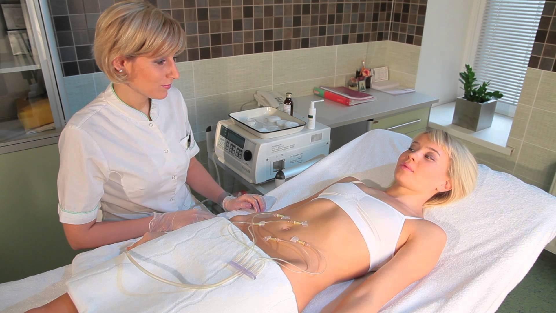 Косметическая процедура