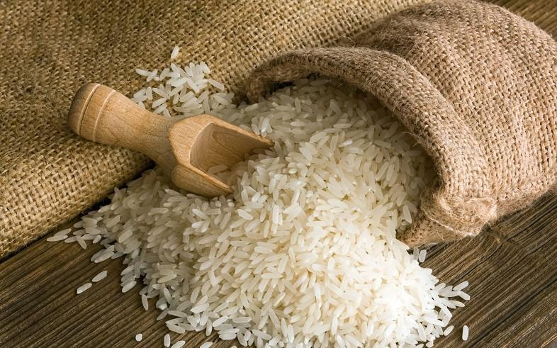 Рис - вкусный и полезный продукт