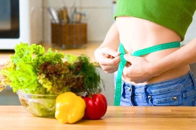 Правильное питание каждый день