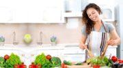 Питание на диете Магги: меню на каждый день