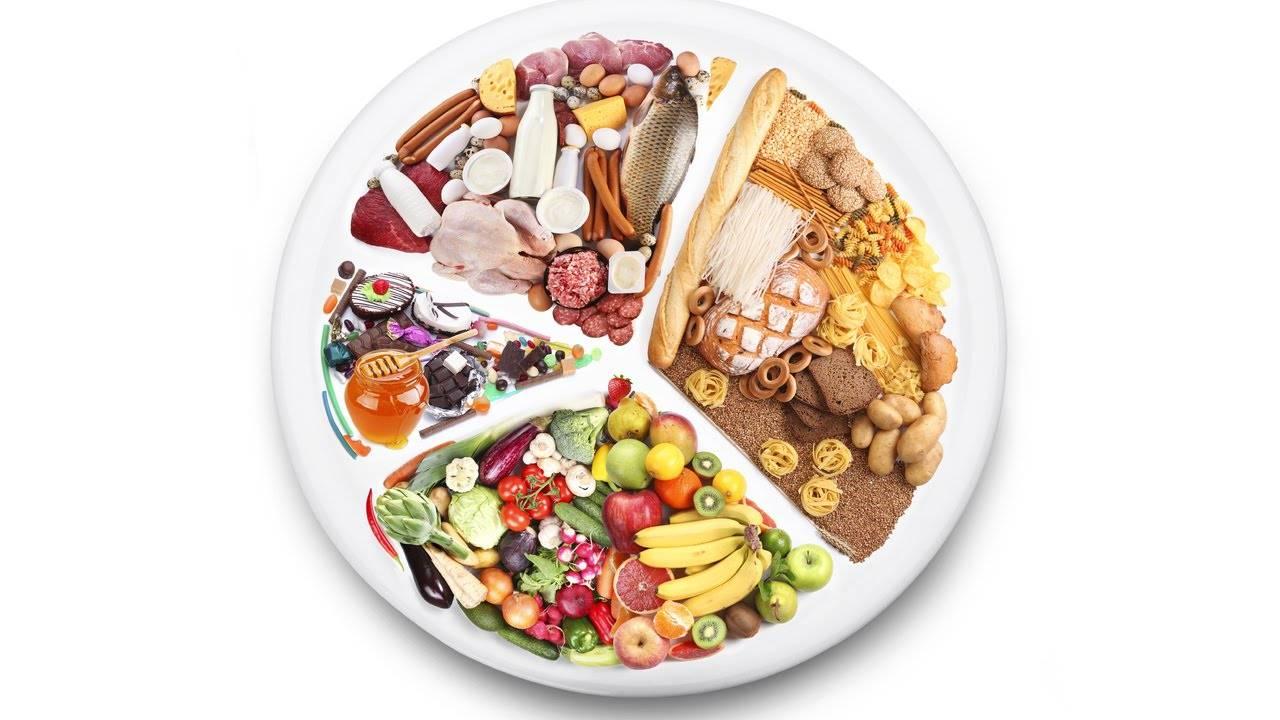 Правильно кушаем и худеем