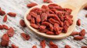 Как лучше принимать ягоды годжи для похудения?