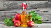 Как приготовить и принимать яблочный уксус для похудения