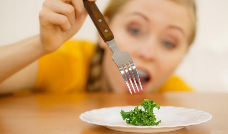 Как похудеть на 5 кг без диет. Эффективное похудение за 5 или 7 дней