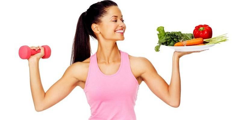 Как быстро похудеть за 3 дня на 4 кг