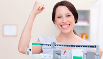 Как похудеть за месяц на 10 кг без вреда для своего здоровья
