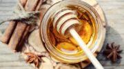 корица мед вода для похудения отзывы