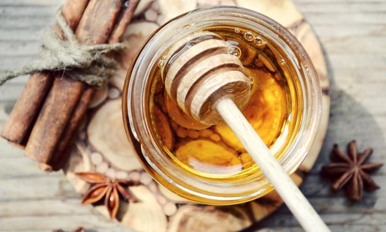 Корица с медом для похудения: рецепты для снижения веса