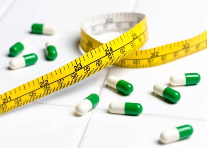 Препараты для того чтобы худеть