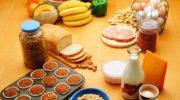 Диетическое раздельное питание именю нанеделю
