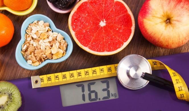 результативная диета на 3 дня