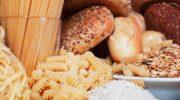 Список содержащих «диетические» углеводы продуктов