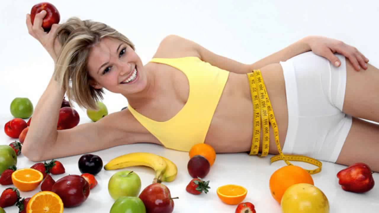 Быстрое похудение за счет правильного питания
