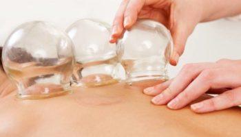 Эффективенли вакуумный баночный массаж отцеллюлита