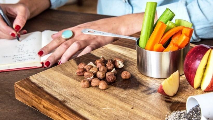анализатор калорийность блюда онлайн