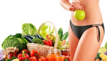 Проще простого: антицеллюлитная диета без срывов