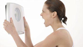 Касается каждого: что делать состановкой веса при похудении