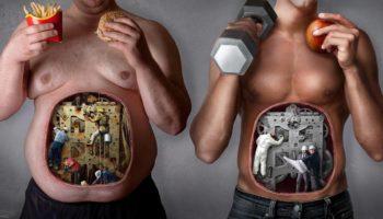 Решаемая задача: как восстановить обмен веществ ипохудеть