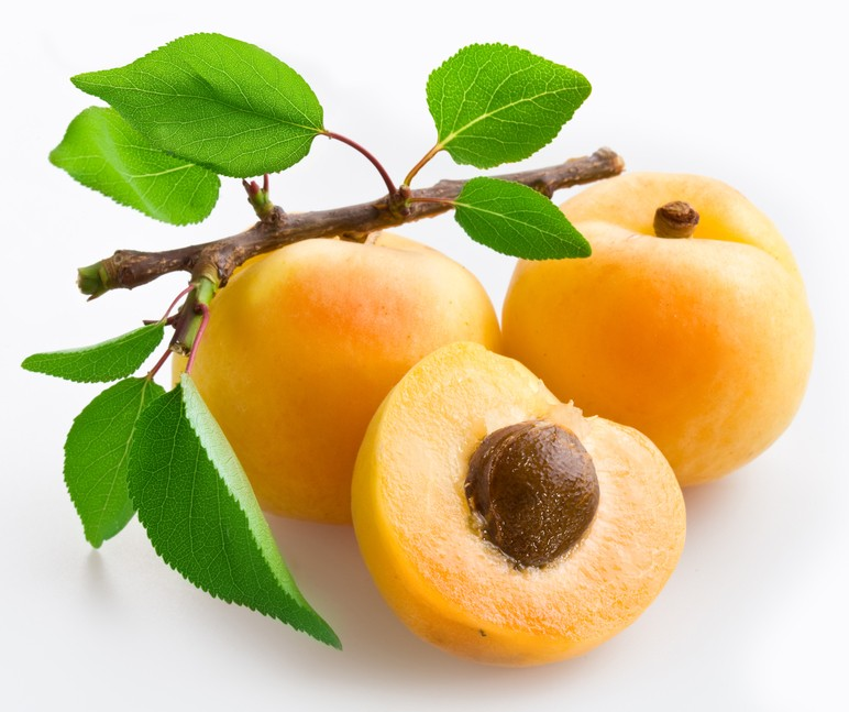 Красивый и полезный фрукт