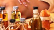 Лучшее антицеллюлитное масло в домашних условиях