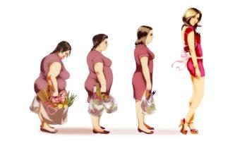 Шоколадка ифото вбикини— лучшая мотивация для похудения