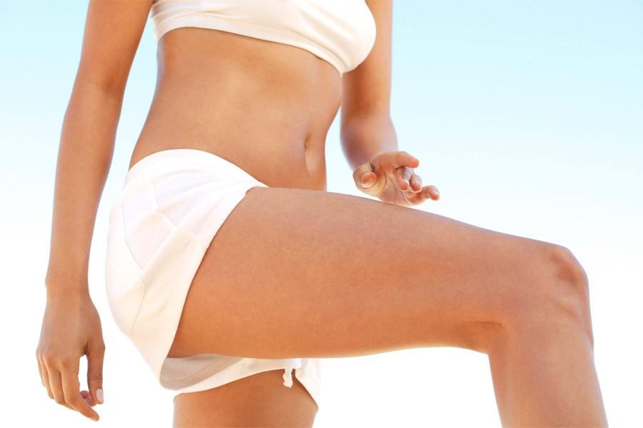 Как убрать жир с ляшек с внутренней стороны: эффективные упражнения для сжигания жира с бедра в домашних условиях