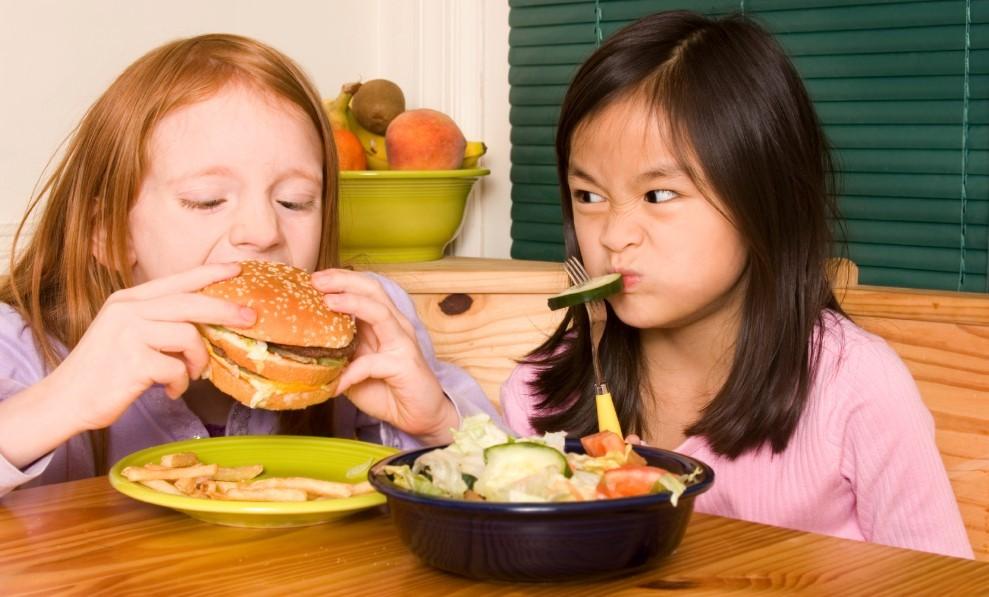 диета для девочек подростков 12 13 14 15 16 лет