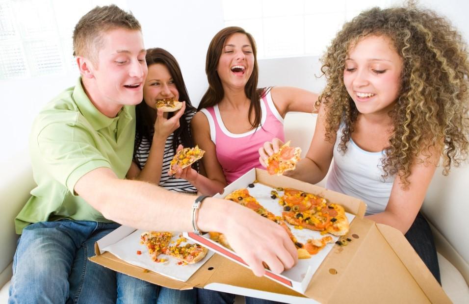 противопоказания диеты для подростков