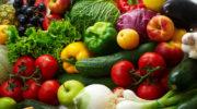 Лакомство илекарство: диета нафруктах иовощах