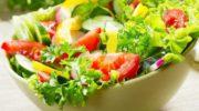 Овощная диета: дешево исердито