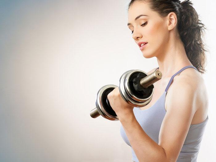 Тренировки для женщин