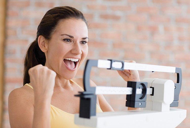 Хочу набрать вес и нормализовать пищеварение