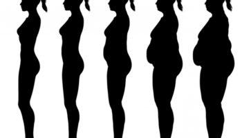 Враг уворот: ожирение 1степени