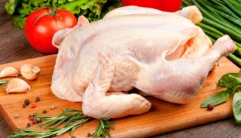 курица калорийность на 100 грамм
