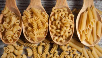 макароны калорийность