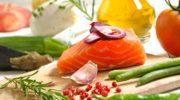 Средиземноморская сбалансированная диета