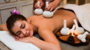массаж после родов