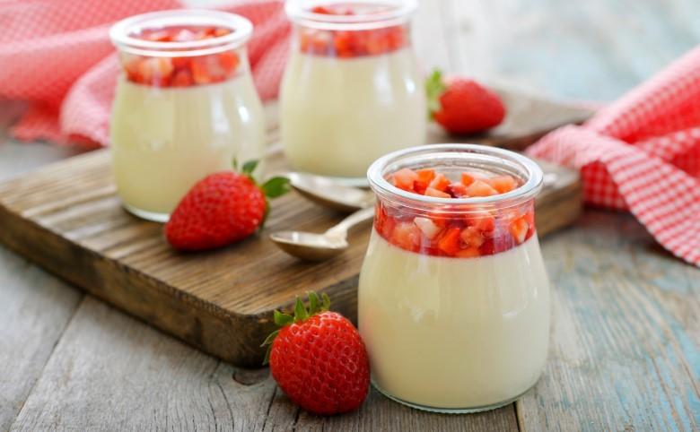 йогурт домашний калории