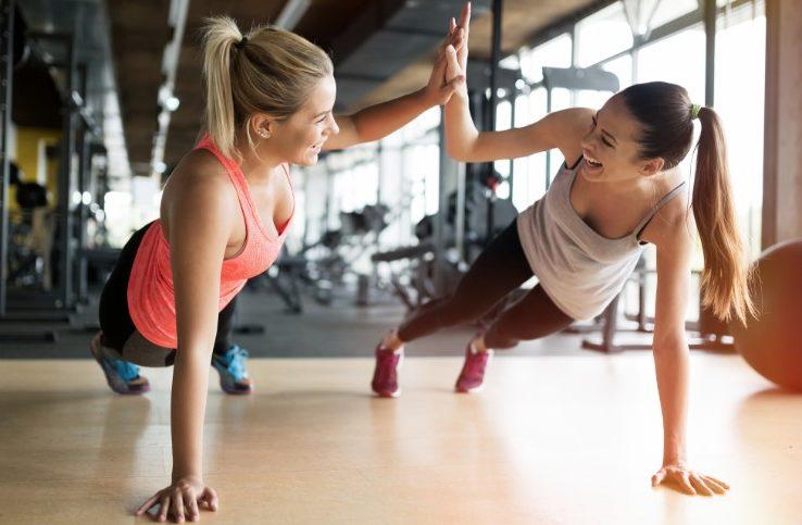 Каким видом фитнеса заняться для похудения в 2019 году?