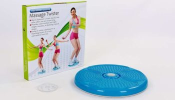 Диск здоровья: эффективные упражнения для похудения
