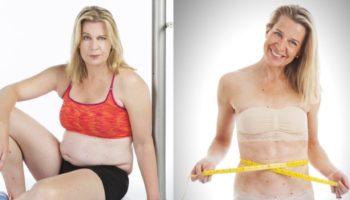 Стройность в бальзаковском возрасте: как похудеть при климаксе