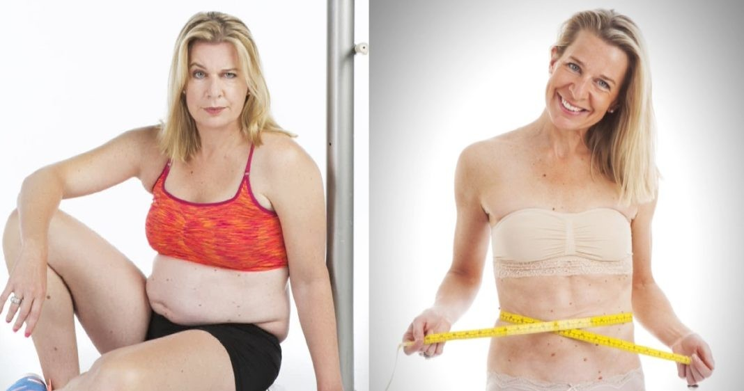 Особенности похудения при климаксе