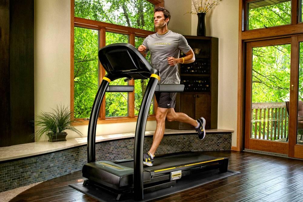Беговая дорожка для похудения: эффективность использования, выбор тренажера для дома, как правильно заниматься